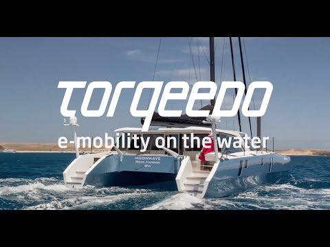 Deep Blue Hybrid — гибридные силовые установки для яхт и катеров
