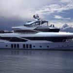 Экспедиционная моторная яхта Numarine 45 XP делает окружающий мир доступнее