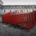 Миланская неделя дизайна вместе с Sanlorenzo